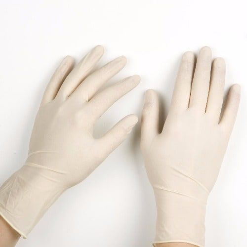 Disposable Hand Glove - Pack Of 100