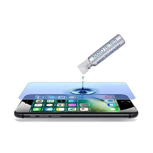 Nano-Liquid Hi-Tech Screen Guard/Protector For Smartphones
