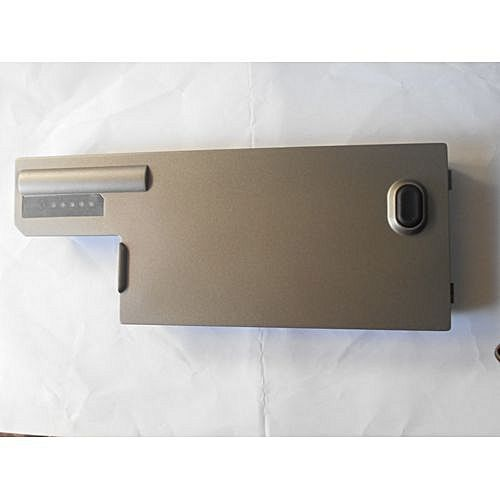 Battery For Dell Latitude D820 D830 CF623 DF192 XD736 DF249 .