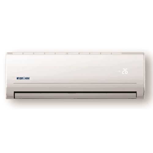 2HP Split Air Conditioner - BSA-18CR-White with Installation Kit