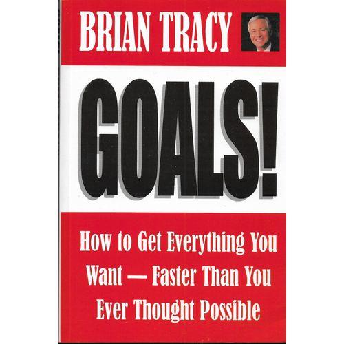 Goals! - Brian Tracy