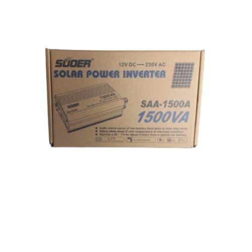 1500W Solar Power Inverter