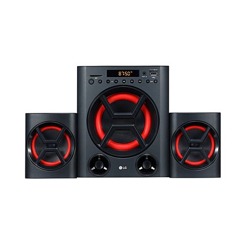 LG Xboom 40w Hifi Audio System - Aud 72b