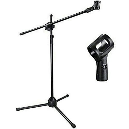 Professional Tripod Microphone Stand