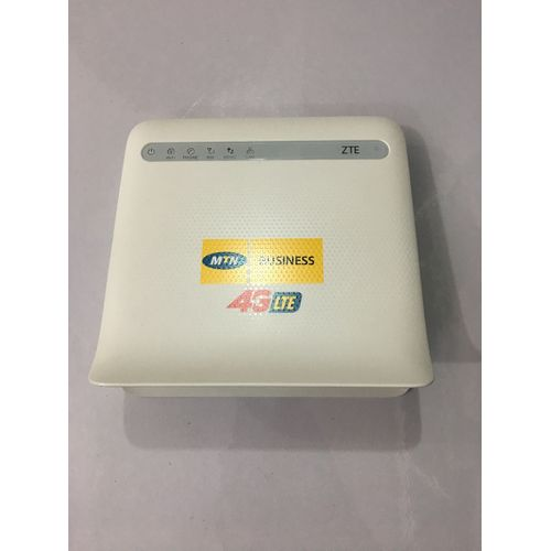 4G LTE Universal MTN HynetFlex Router MF253V For All Networks