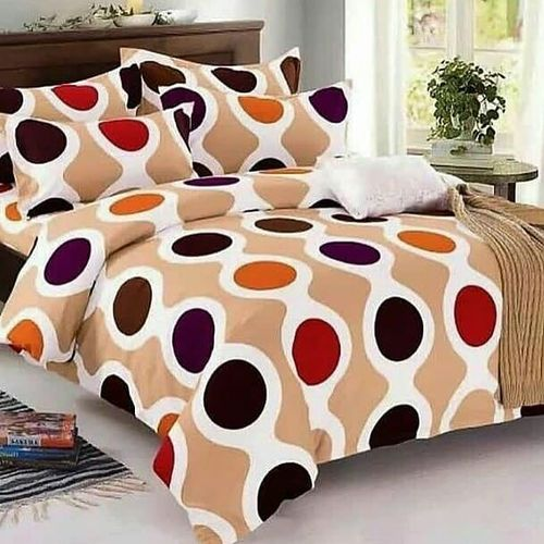 Bedsheets With 4pillowcases