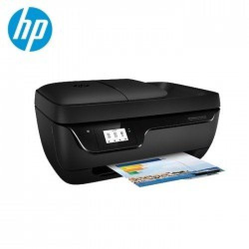 Deskjet Ink Advantage 3835 All-in-One Wireless Printer