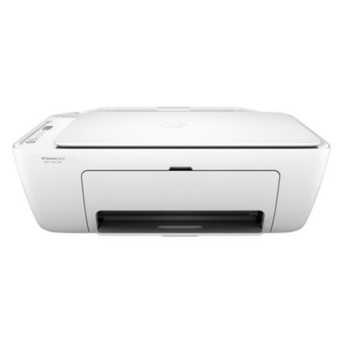DeskJet 2620 All-in-One Printer (Print, Scan & Copy) - White