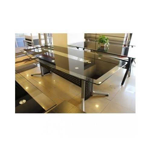 Architonic 8 Seater Glass Conference Table