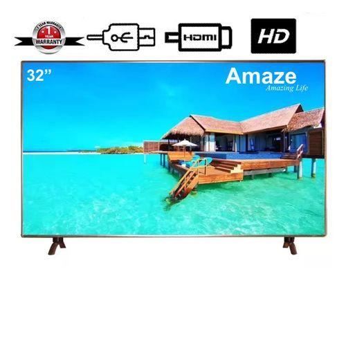 Amaze 32 Inches Full HD LED Television .