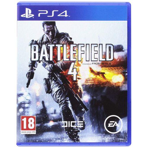 Battlefield 4- PlayStation 4
