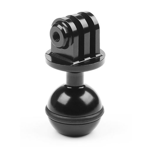OR Underwater Ball Arm Mount Bracket For Gopro Action Scuba