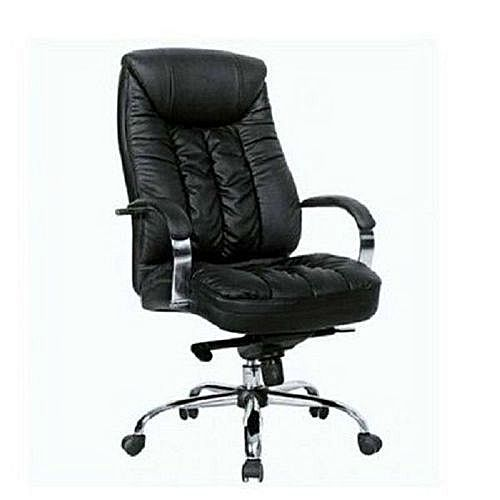 Office And Executive Leather Chairs