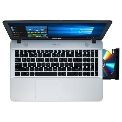 VivoBook X541SA- Intel Pentium Quad Core- 500GB HDD- 4GB RAM 32GB Flash+Fashion Watch - Windows 10- Silver