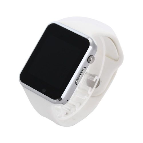 2016 New A1 Bluetooth Smart Watch W8 Support Whatsapp With TF SIM Card Camera Wrist Watch For Android Smartwatch
