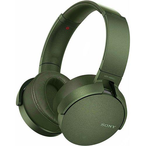 950BT Bluetooth Headset Fm Radio Extra Bass+Free Aux.