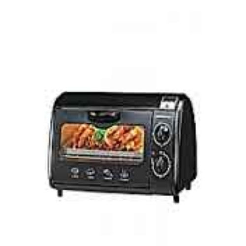 9-Litre Electric Oven Toaster Oven With Grill