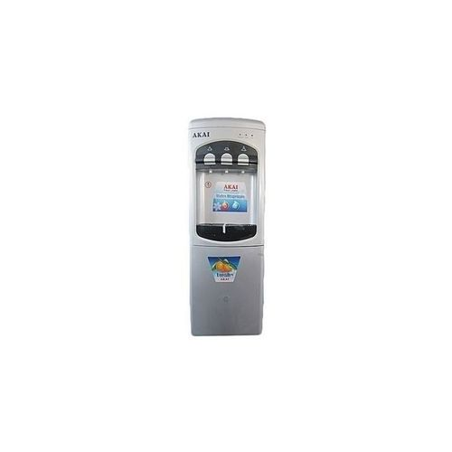 3 Taps Water Dispenser With Fridge WD010A-63D