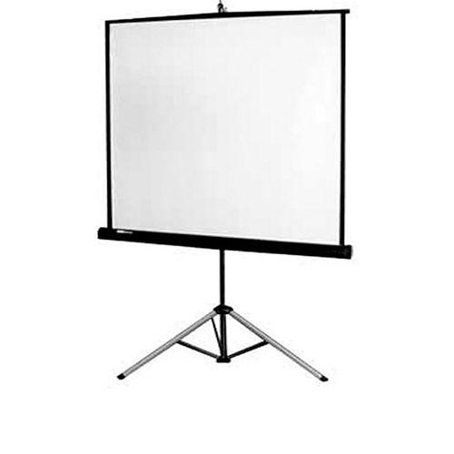 72 X 72 Tripod Projector Screen
