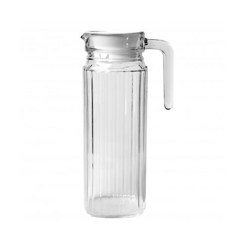 Cold Water Glass Jug(medium Size)