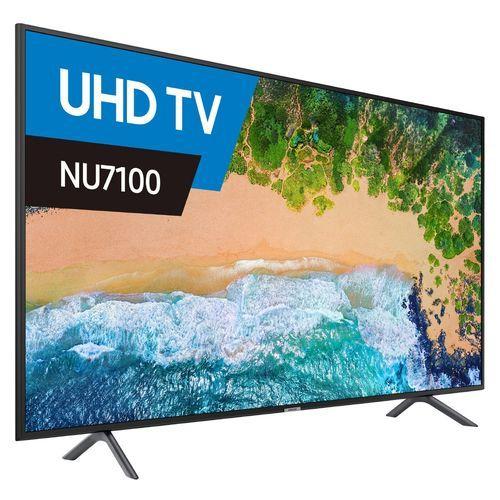55 IINCHES 4K UHD SMART TV - 55NU7100