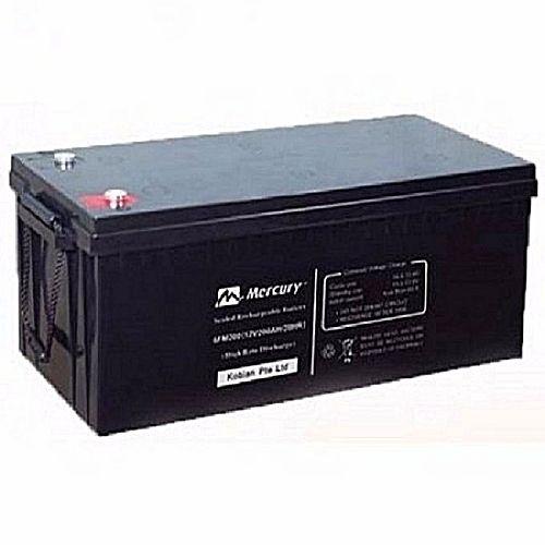 200Ah/12v Inverter Battery