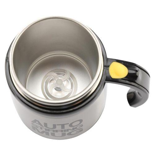 Electric Coffee Stirring Mug Mixing Cup Auto Stirring Mug