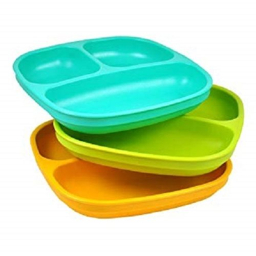 3 Pack Baby Bowls