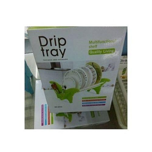 Drip Tray Plate Multi-functional Shelf