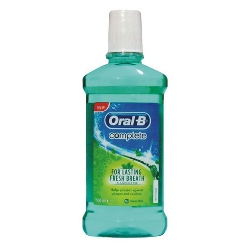 Complete Mouth Wash - 500ml