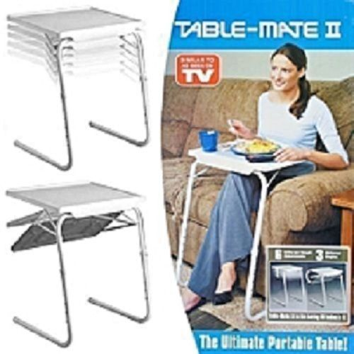 Adjustable Laptop Table Mate II With Cup Holder