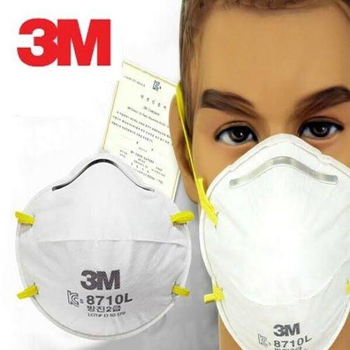 Nose Mask 3m Aura-pack Of 10pcs