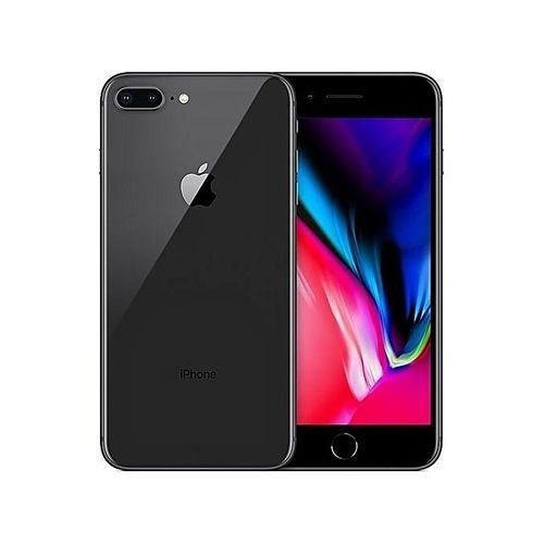 IPhone 8 Mobile Phone - 64GB - 4.7 Inch IOS 11.0 - 12MP Camera - Smartphone - Gray