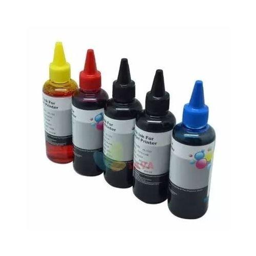 Canon Refill Ink Set For Pixma Mg5440, Ip7240, Mx924, Mg5540, Mg5640, Mg6640 Printer