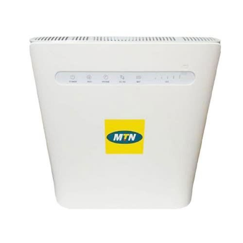 MTN4G LTE HynetFlexBusiness Router With 120 Gig Data Sim