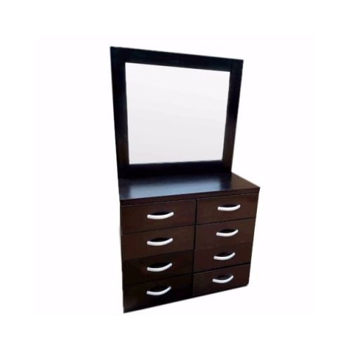 A&S - Dresser With 8 Drawers(Delivery Within Lagos & Ogun Only)