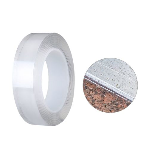 Traceless Washable Adhesive Tape Reusable