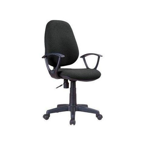 Swivel Computer Chair With Hand Rest