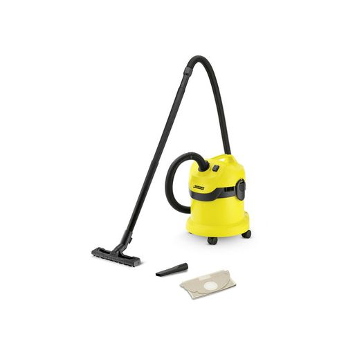 Wet & Dry Vacuum Cleaner - WD2