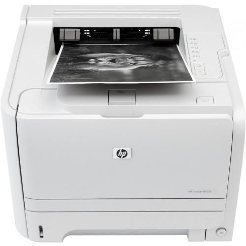 LaserJet P2035 Printer - CE461A