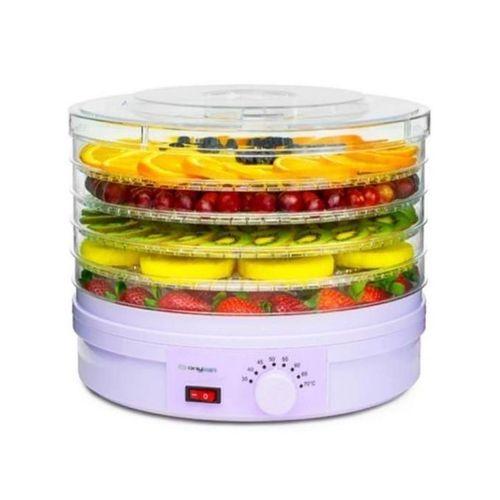 De'Longhi 5 Tier Food Dehydrator - Food And Vegetable Dryer