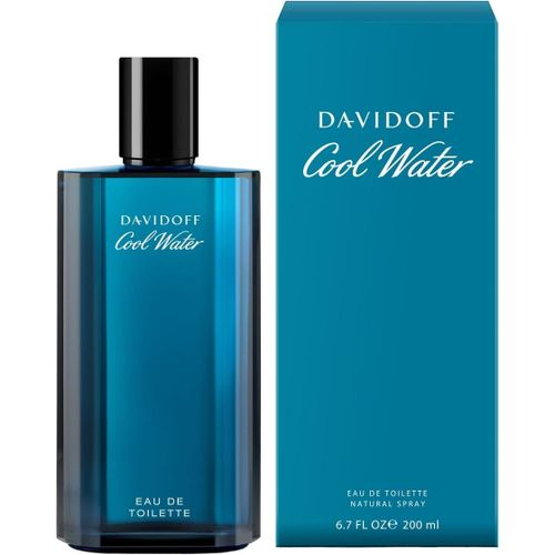 Cool Water For Men 200ml EDT