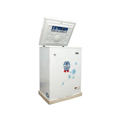 126L Haier Thermocool Deep/Chest Freezer HTF-126H (Energy Saving)