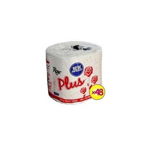 Plus Tissue Paper