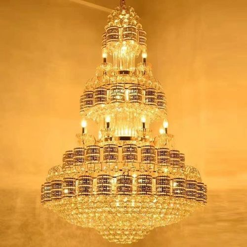 Royal Luxurious Chandelier
