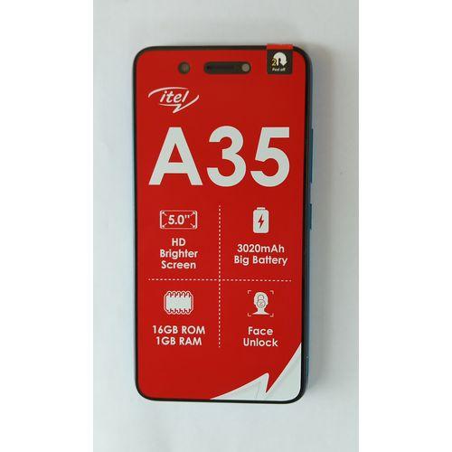 itel A35