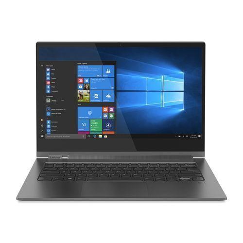 Yoga C940-14IIL-10th Gen 1.8Ghz I7 16GB RAM 512 Ssd Win 10