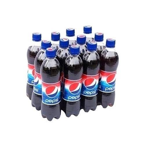 PLASTIC BOTTLE DRINK - PEPSI
