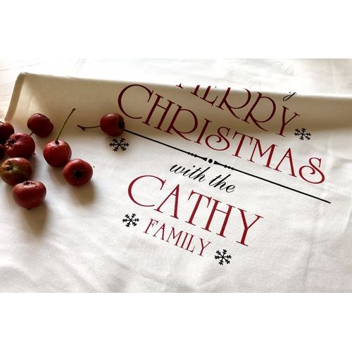 Europe And The United States Export Christmas Mattress High - Grade Cotton Napkins Cotton Spot