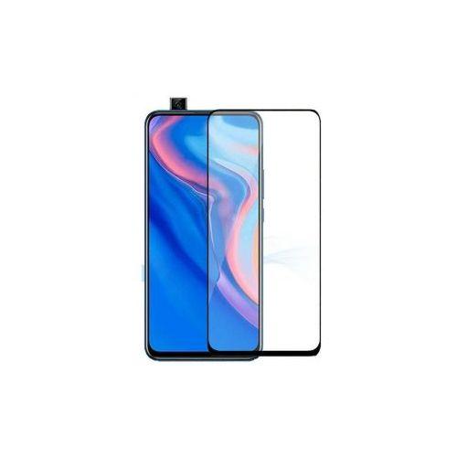 Huawei Y9s Glass Screen Protector -Black.